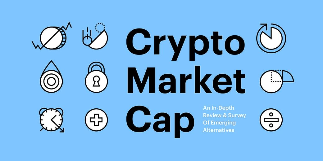 market cap definition cryptocurrency